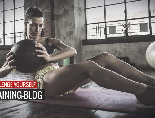Training macht Deine Haut jünger!
